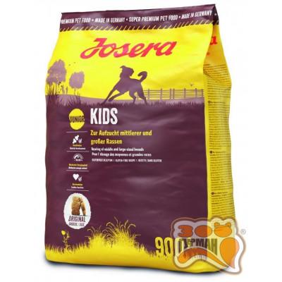 купити Josera Kids супер-премиум корм для щенков средних и крупных пород в Одеси