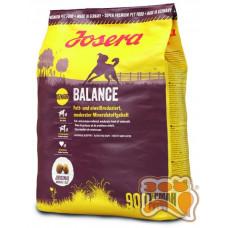 Josera Balance корм для пожилых и малоактивных собак