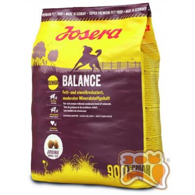 купити Josera Balance корм для пожилых и малоактивных собак в Одеси