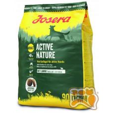 Josera Active Nature с ягненком для активных собак
