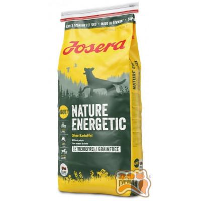 купити Josera Nature Energetic беззерновой сухой корм для взрослых активных собак в Одеси