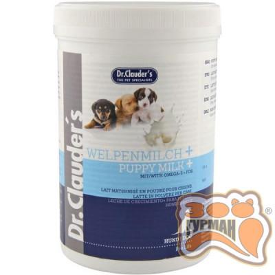 купити Dr.Clauders Welpenmilch Plus (сучье молоко) в Одеси
