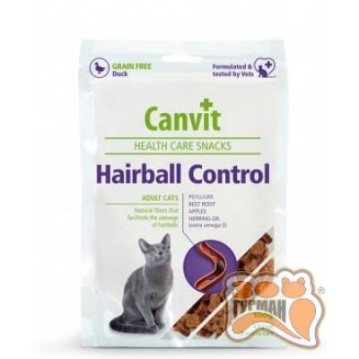 Canvit (Канвит) Cat Hairball Control, 100гр