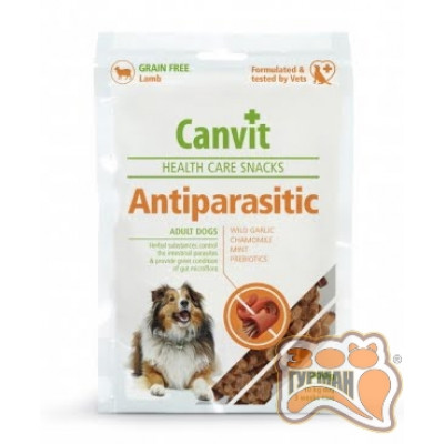 Canvit (Канвит) Dog Antiparasitic 200гр