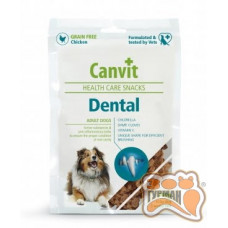 Canvit (Канвит) Dog Dental 200гр