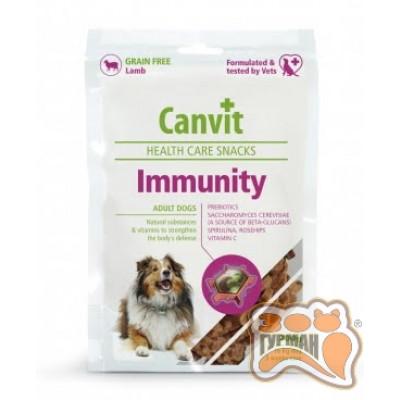 Canvit (Канвит) Dog Immunity 200гр