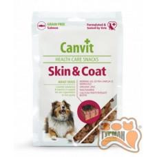 Canvit (Канвит) Dog Skin & Coat, 200гр