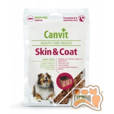 купити Canvit (Канвит) Dog Skin & Coat, 200гр в Одеси