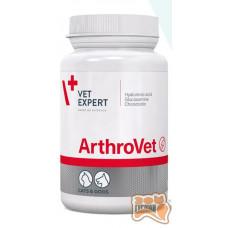 VetExpert ArthroVet (Артровет) для профилактики и лечения суставных хрящей и суставов