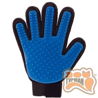 купити Перчатка для вычесывания шерсти True Touch в Одеси