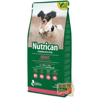 купити Nutrican Adult для дорослих собак всіх порід в Одеси