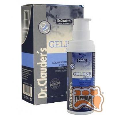 Dr.Clauder's Dog Mobil & Fit Gelenk сироп для суставов и связок