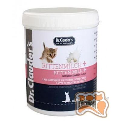 купити Dr.Clauder's Kittenmilch Plus молоко для кошенят в Одеси