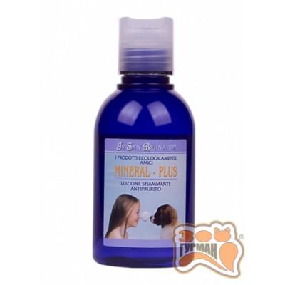 купити Лосьон Iv San Bernard Mineral Plus Oligo-elements (кот/собака), для укрепления волос, тонизирует, 125 мл в Одеси