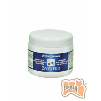 купити Шампунь Iv San Bernard Mineral Plus Zolfo (кот/собака), с коллоидной серой и растит. белками в Одеси