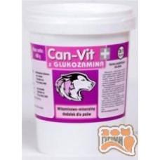 Can-Vit (Канвит) Calcium фиолетовый (щенки, молодые, мелкие породы) 400г