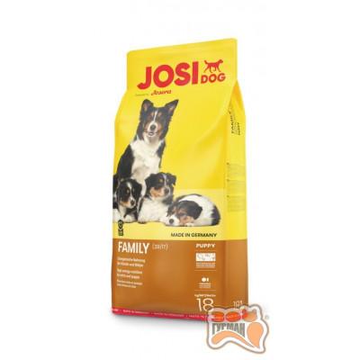 купити JosiDog Family (29/17) для сук та цуценят, 18 кг в Одеси