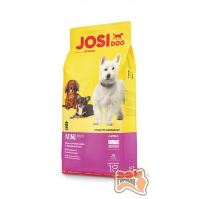 купити JosiDog Mini (26/11) для собак маленьких порід в Одеси