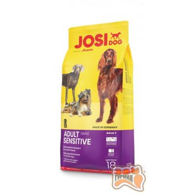 купити JosiDog Adult Sensitive (25/13) для чутливих собак в Одеси