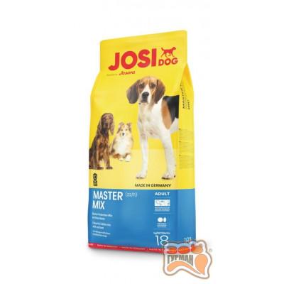 купити JosiDog Master Mix (22/11) зі столовим буряком в Одеси