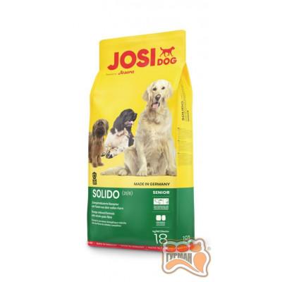 JosiDog Solido (21/8) для менш активних та старших собак