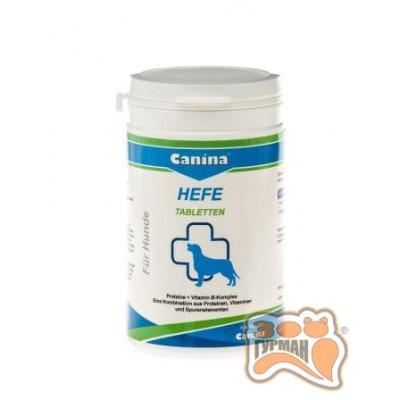 купити Canina Enzym-Hefe Дрожжевые таблетки c энзимами и ферментами в Одеси