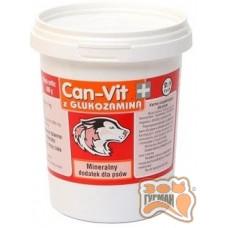 Can-Vit (Канвит) красный для беременных и кормящих собак 400г