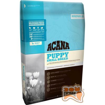 купити Acana Puppy Small Breed для щенков малых пород в Одеси