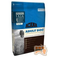 Acana ADULT DOG для собак всех пород и возрастов