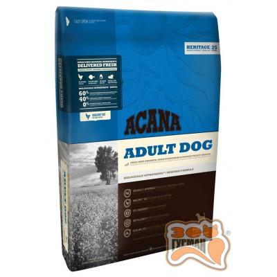 купити Acana ADULT DOG для собак всех пород и возрастов в Одеси