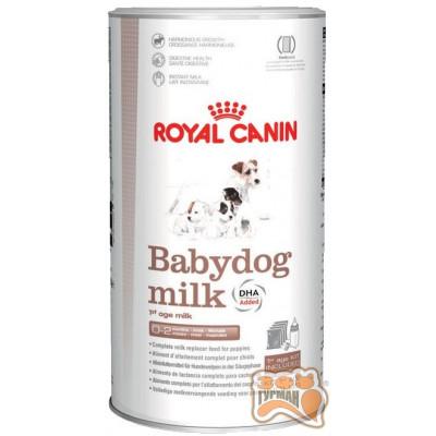 купити Royal Canin Babydog Milk Заменитель молока для щенков в Одеси