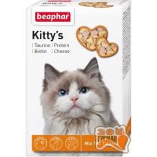 Beaphar (Біфар) Kitty's Mix вітаміни для кішок