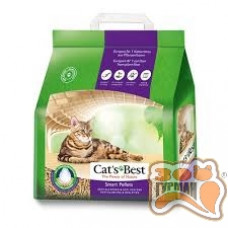 Подстилка Cats Best SMART Pellets