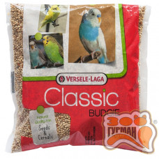 Versele-Laga Classic Budgie ВЕРСЕЛЕ-ЛАГА КЛАССИК БАДЖИ корм для волнистых попугаев