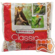 Versele-Laga Classic Big Parakeet ВЕРСЕЛЕ-ЛАГА КЛАССИК БИГ ПАРЭКИТ корм для средних попугаев, 0,5 кг