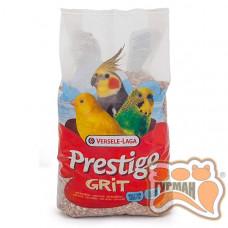 Versele-Laga Prestige Grit ВЕРСЕЛЕ-ЛАГА ГРИТ минеральная подкормка для декоративных птиц, с кореллами , 2.5 кг.