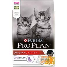 PRO PLAN  Junior Юниор сухой корм для котят