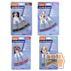 Hartz UltraGuard Flea&Tick 3in1 капли для собак от блох, клещей и комаров, 1пипетка