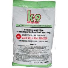 K9 Selection Growth Large Breed Formula корм для  щенков крупных пород
