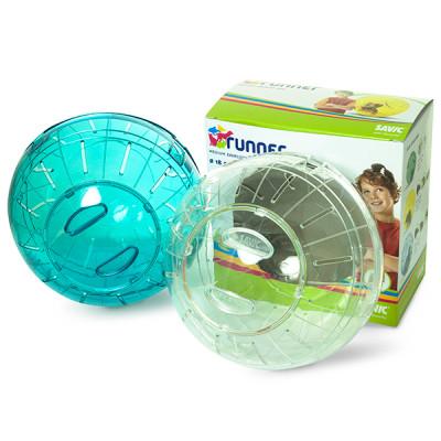 купити Savic РАННЕР МЕДИУМ (Runner Medium) прогулочный шар для хомяков, пластик, 18 см в Одеси