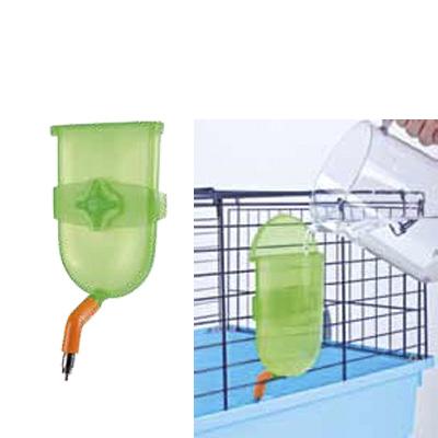 купити Imac БИББЕР (BIBBER) поилка для грызунов, пластик в Одеси