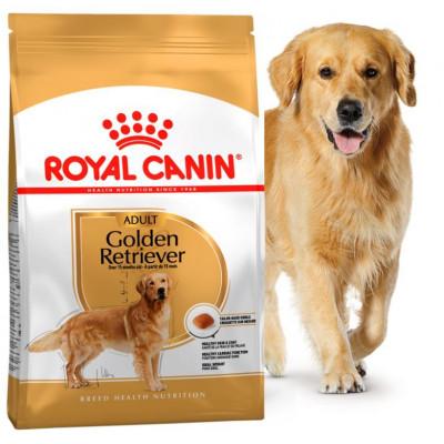 купити Royal Canin Golden Retriever Adult для Голден ретриверов в Одеси