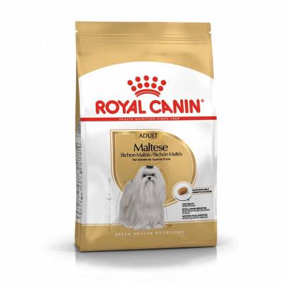 Royal Canin MALTESE ADULT Мальтийская болонка