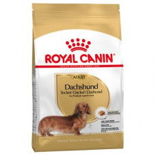 Royal Canin DACHSHUND ADULT для собак породи Такса